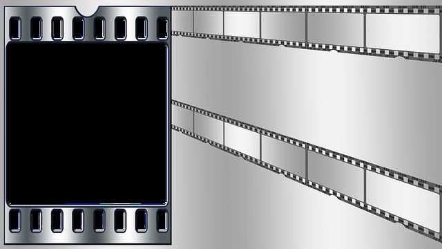 film klipart