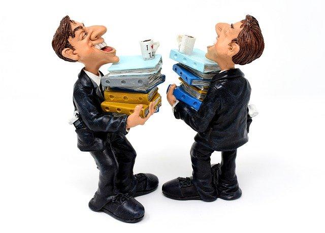 daňoví poradci