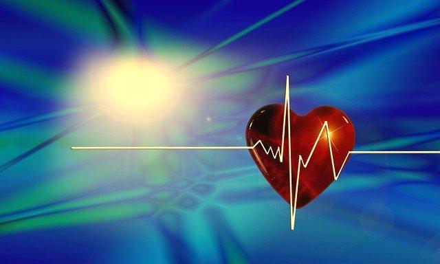 světlo a srdce